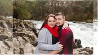 Moulton Falls: Alandra & Dillon