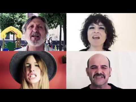 50 artistas se unen para pedir apoyo a la Cultura
