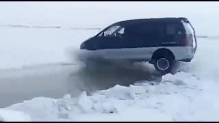 Новая подборка ДТП и ЧП аварий 18-19.02.2017 февраль №1