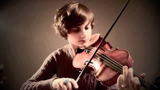 Amazing Grace Medley on Violin - Taryn Harbridge