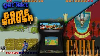 Cabal Arcade: gameSmash arcade Gameplay