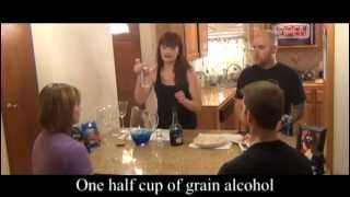 Romulan Ale (Super booze)