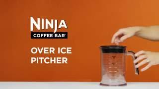 Ninja Coffee Bar® Glass Carafe System