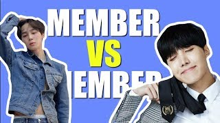 DROP ONE SAVE ONE   MEMBER VS MEMBER [2]