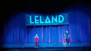 Leland   Middle Of A Heartbreak (Live In New York,  October 9, 2018)