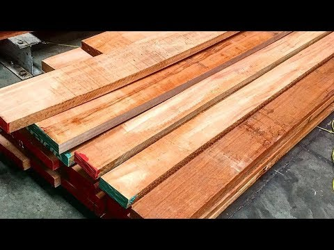 Quick Tips #32 Selecting Wood For A Guitar