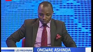 HABARI ZA HIVI SASA: Ongwae ashinda kesi ya kupinga kuchaguliwa kwake