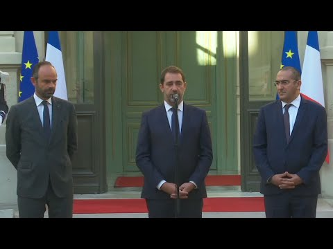 France cabinet reshuffle: