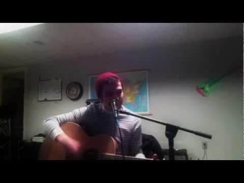 Free Falling - John Mayer Cover..... Cover