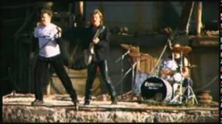 Token - Human (Official Video 2002).mpg