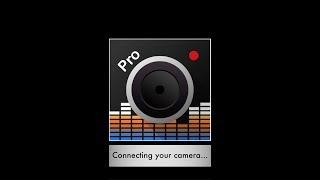 Pairing your GoPro