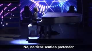 Alicia Keys. 101 (Subtitulada)