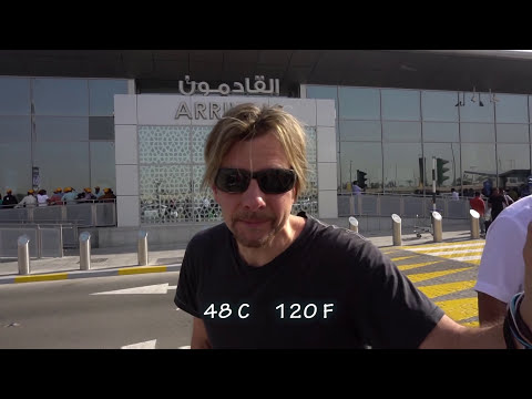 Video This is huge. Incredible hotel abu dhabi with amazing views in United Arab Emirates