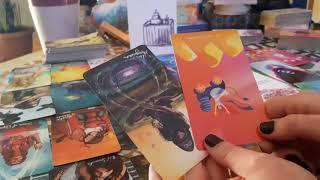 Wybierz kartę !!!!!!!!- Jak ta osoba się zachowuje vs co do mnie czuje