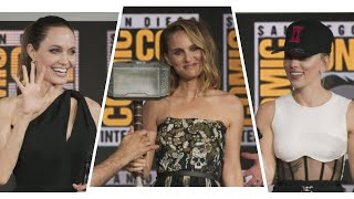 Comic-Con 2019: Marvel Panel Highlights