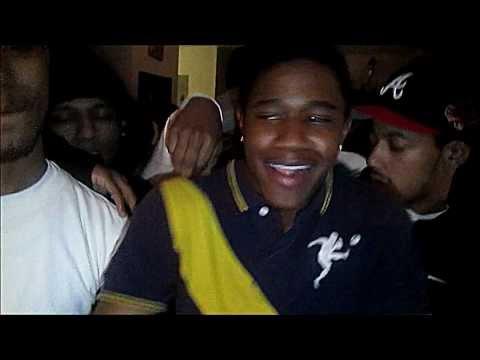 KapoMob T.v Gifted Gang ft.80 Boyz - No Losses