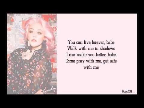 Elle King- Shame [Lyrics]