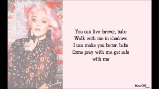 Elle King  Shame [Lyrics]