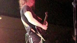 Adagio - Terror Jungle solo Barcelona Live