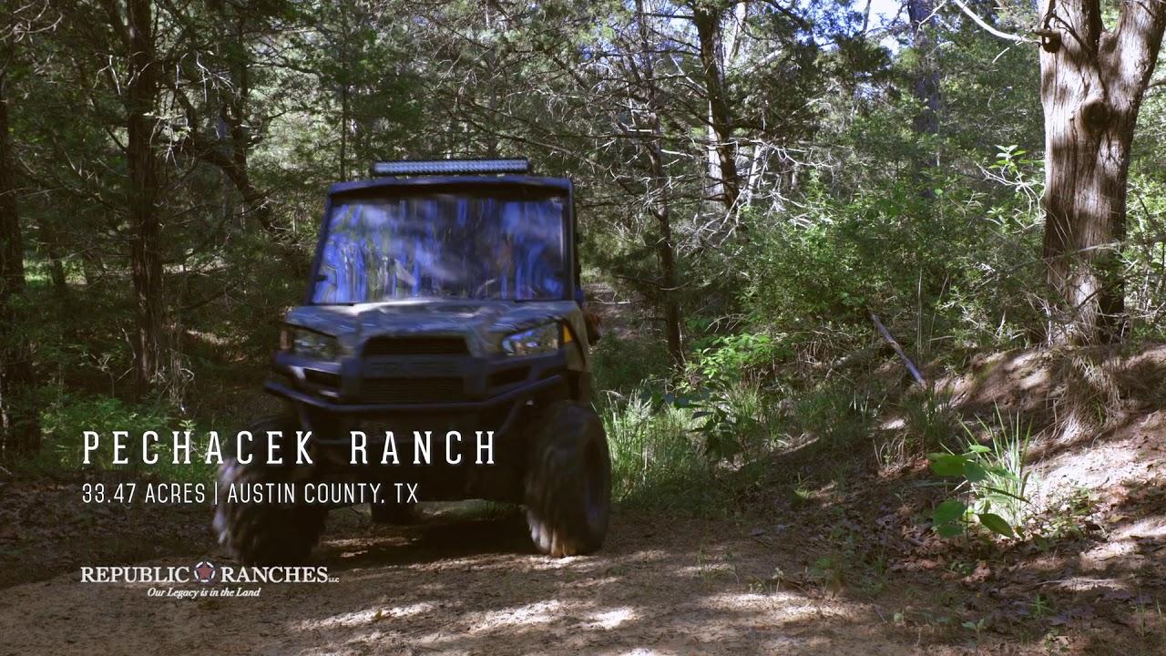 Pechacek Ranch
