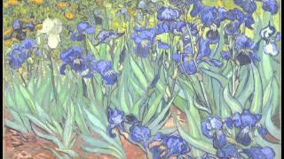 Irises (Van Gogh)