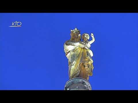 Laudes et Messe du 28 janvier 2021 à Notre-Dame de la Garde