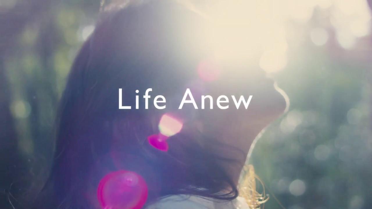 TOTO Life Anew