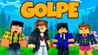 GUILDA DO GOLPE NO NOVO FREEFIRE!