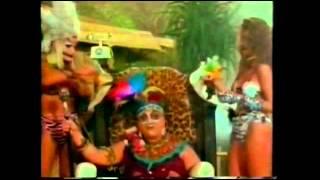 HARD MAGIC   (  DIVINE  )  HIGH ENERGY  1985