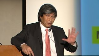 Cancer Care in the Era of Genomics and Proteomics with Patrick Soon-Shiong, MD