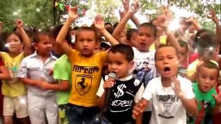 Каракалпак клип Чимбай тойхана Бексултан