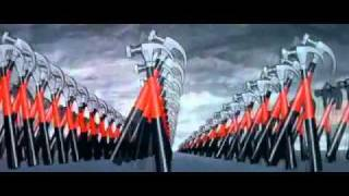 Pink Floyd - Waiting For The Worms (The Wall) (Spanish Subtitles - Subtítulos En Español)
