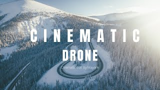 Make your DRONE FOOTAGE more CINEMATIC || Cinematic FPV || Cinematic VIDEO Drone || MAYANK TALAPDA