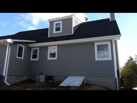 After Siding Services in Poughkeepsie, NY