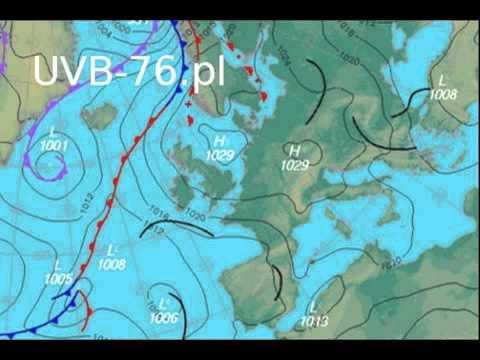 Witowo Radio – prognoza dla marynarzy na Bałtyku