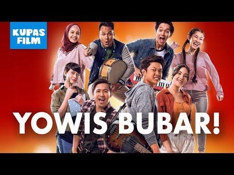 Review film yowis ben 2  2019
