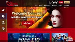 Red Queen Casino
