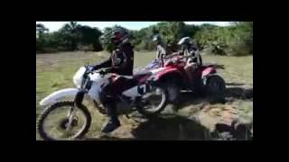 preview picture of video 'Passeio de Quadriciclo em boa vista-RR'