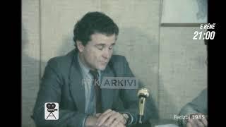 Promo - Arkivi - Ferizaj 1985 & SHKA: