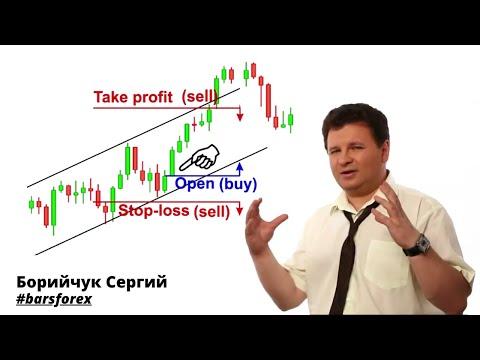 Самые предсказуемые инструменты на бирже форекс