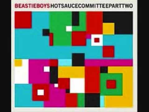 Nonstop Disco Powerpack (2011) (Song) by Beastie Boys