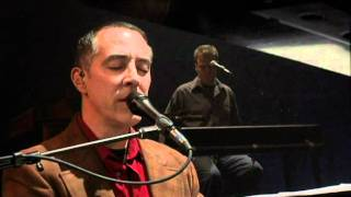 The Breaking of The Dawn - Fernando Ortega (Live)