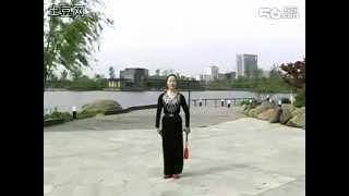 木蘭拳,一剪梅抒怀剑-张斌.mp4