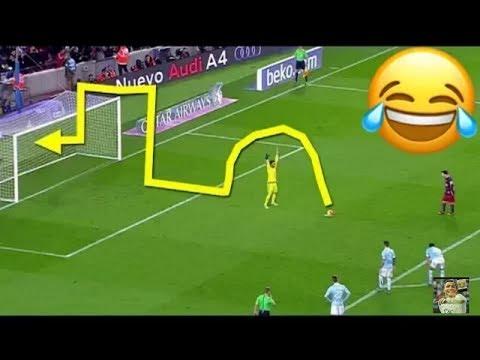 NUOVI Momenti Più DIVERTENTI Del Calcio #24 - Funny Moments, Goals, Autogoals, Skills