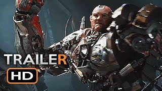 Top 15 Upcoming Action Movies (2018) Full Trailers HD | Kholo.pk
