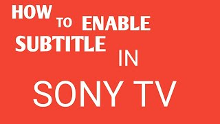 How to add subtitles in a movie android device how to add subtitle in sony tv ccuart Image collections