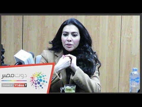 العرب اليوم - شاهد:ميرهان حسين تتحدث عن واقعة