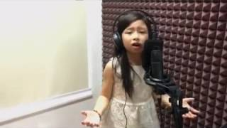 My heart will go on covered by 香港小巨肺 Celine Tam 譚芷昀
