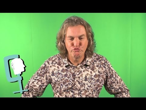 Here's James May Explaining Selfies As Best As He Can