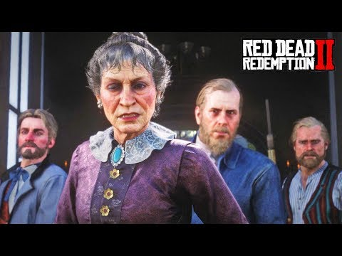 Red Dead Redemption 2 | #12 - Romeo and Juliet